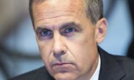 BoE Holds Interest Rate At Record 0.5% Low