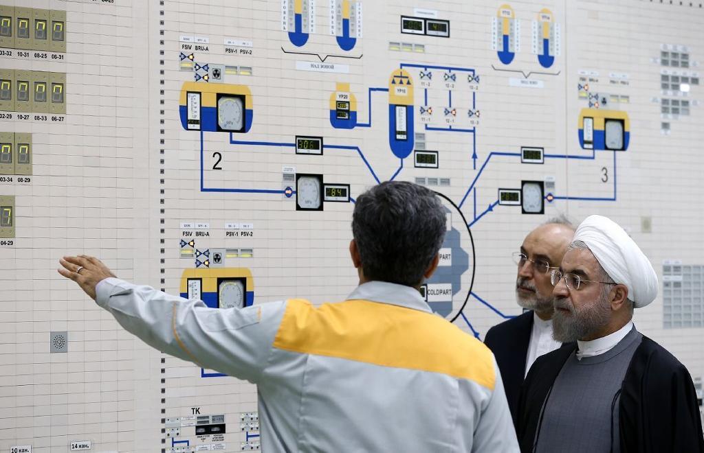 Iran's nuclear programme: what we know