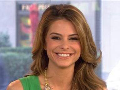 KLG's Daughter Stars in New Maria Menounos Film