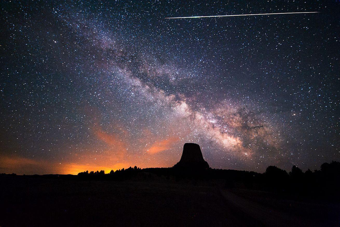 The Eta Aquarid meteor shower is tonight. Here's how to watch.