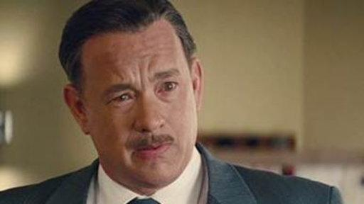 Watch the 'Saving Mr. Banks' Trailer