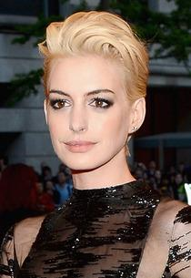 Anne Hathaway | Photo Credits: Larry Busacca/Getty Images