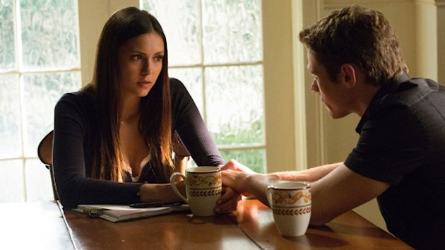 Nina Dobrev: Death Changes Elena Forever