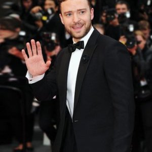 Justin Timberlake Pulls an Anne Hathaway, Ditches Tom Ford Tux at Cannes