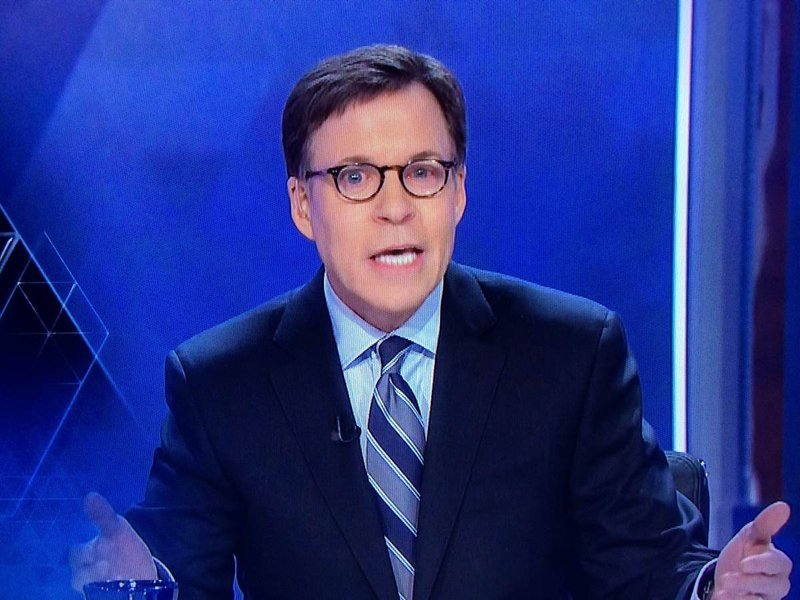 bob costas eye thursday