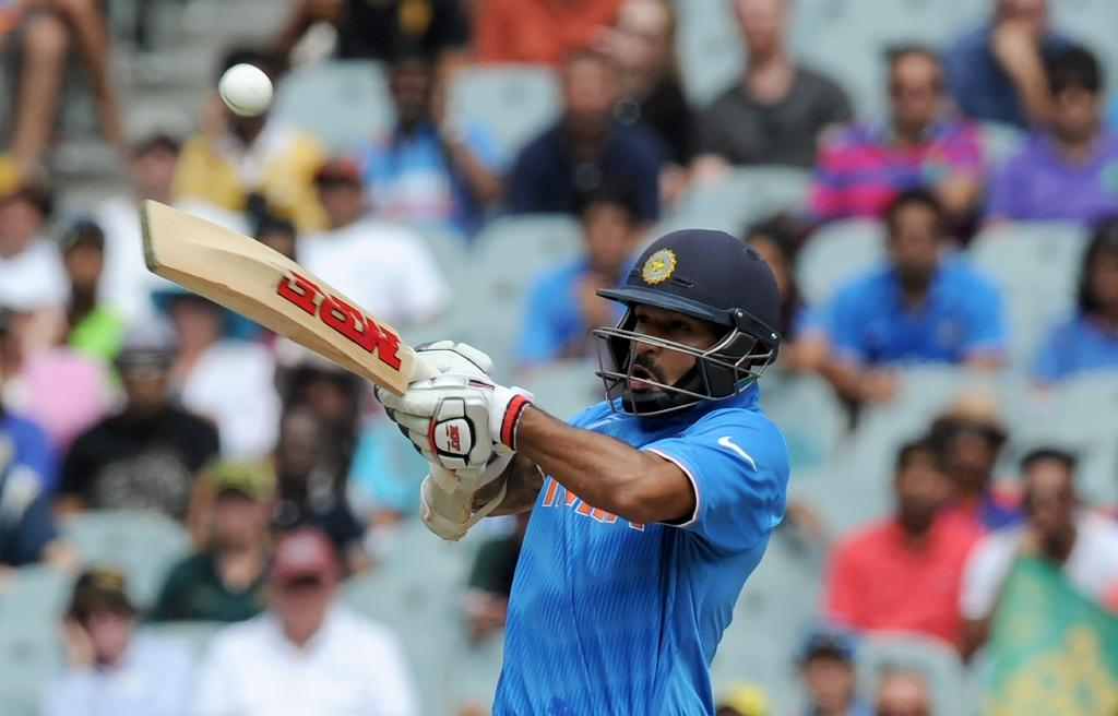 India not taking UAE lightly, says Dhawan