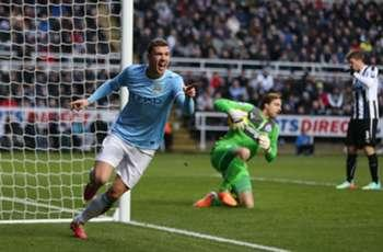 Inter 'unlikely' to make moves for Dzeko or Torres