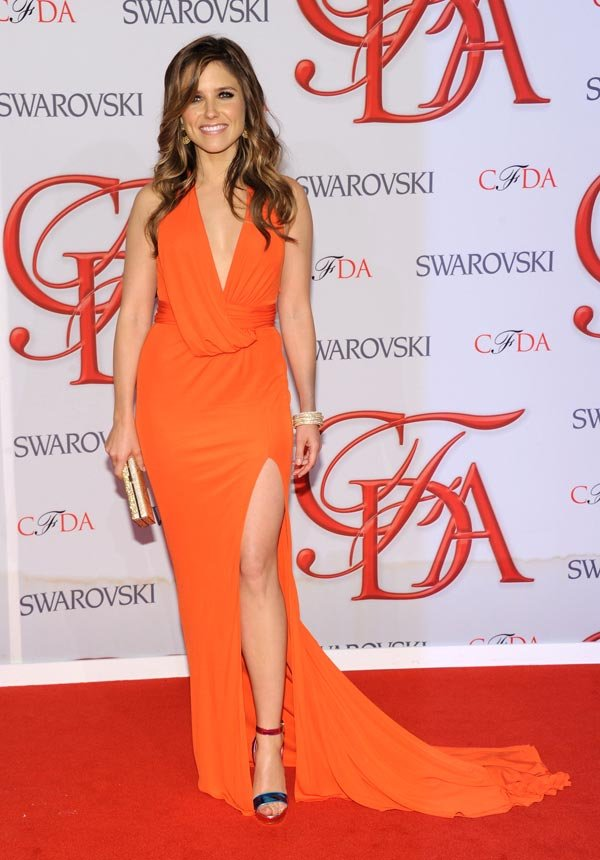 CFDA Awards 2012 — Best Dressed On The Red Carpet