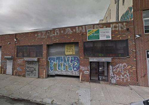 New Theater Furthers Bushwick's Rise As NYC Arts Destination