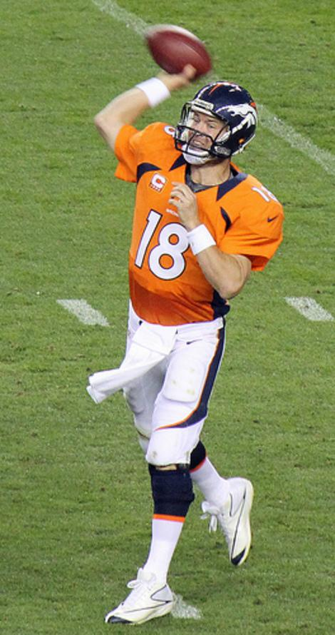 With the Denver Broncos' Schedule Toughening, Protecting Peyton a Must