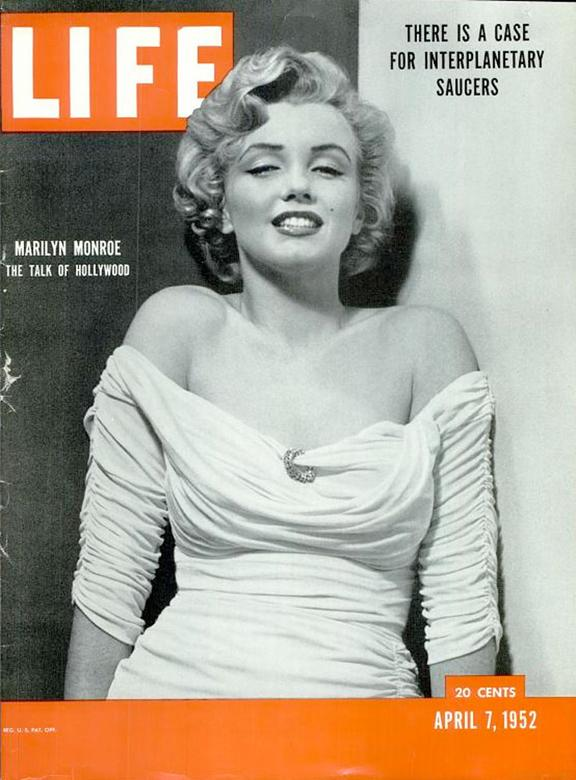 Marilyn Covers