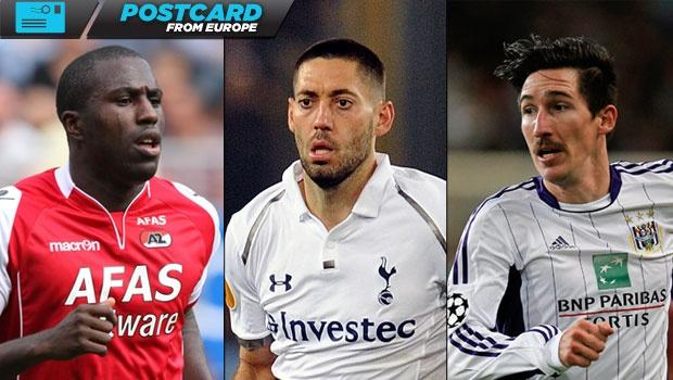 Postcard from Europe: Jozy's future & 9 other predictions
