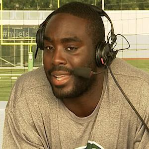 Demario Davis talks Jets defense