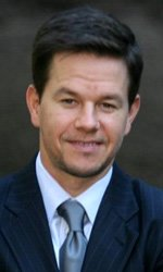 Mark Wahlberg Headshot Photo