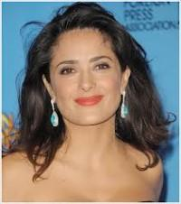 Cannes: Salma Hayek To Star In Black List Project 'Everly'