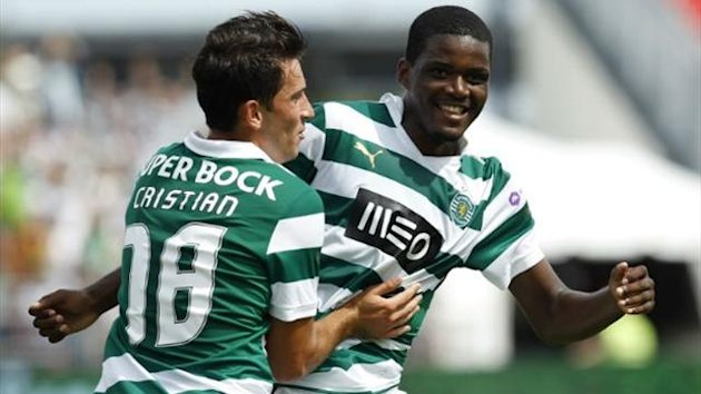 William Carvalho (Imago)