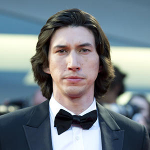 Adam Driver Tight-lipped About 'Star Wars'