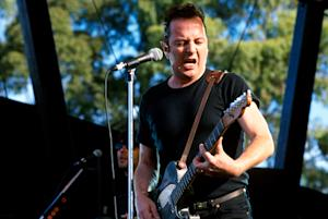 Joe Strummer Honored With Plaza in Spain