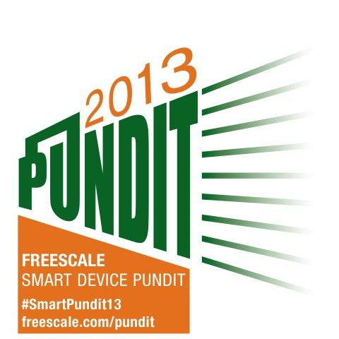 It's on! Freescale's Fourth Annual Smart Device Pundit Contest Kicks Off