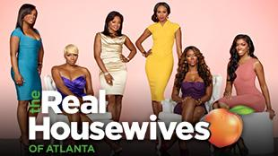 The Real Housewives of Atlanta 16x9 tile