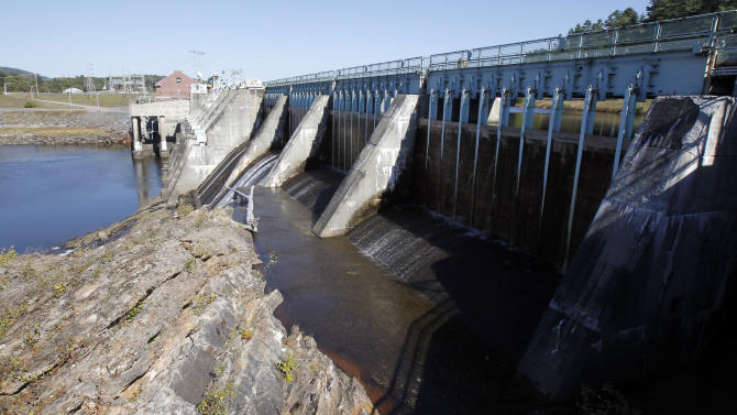 Conn. River dam licensing offers chance for change