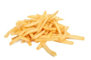 Do you really need to supersize those fries?