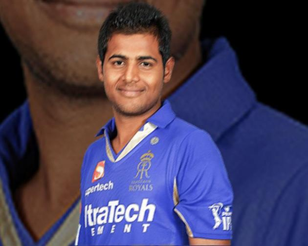 17 years old Kumar Boresa is the baby of the IPL