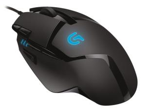 Logitech G Unveils World's Fastest Gaming Mouse