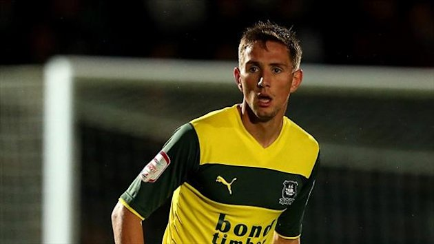 Plymouth skipper Conor Hourihane earned the praise of his manager after a late derby win over Bristol Rovers