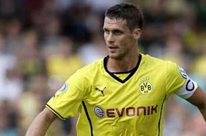 Sebastian Kehl: Dortmund not going to raise the white flag