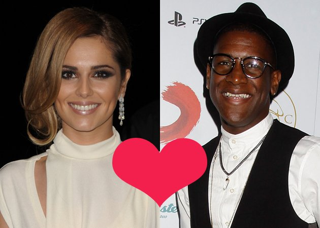 cheryl cole labrinth