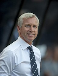 Alan Pardew is confident his Newcastle side can play better despite an injury crisis