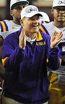 SEC reaps reward of rejected playoff plan