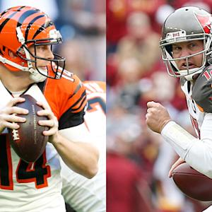 Bengals at Buccaneers Preview
