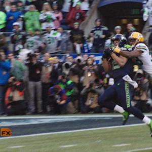 'Sound FX': Green Bay Packers-Seattle Seahawks overtime