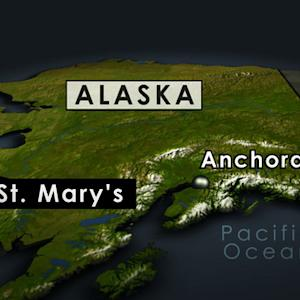 Four dead in remote Alaskan plane crash