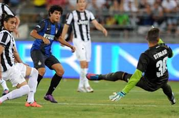 Inter wins Trofeo TIM with victories over AC Milan and Juventus