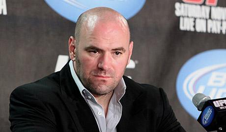 Dana White Stands By Decision to Rescind Pat Healy's $130,000 in UFC 159 Bonuses