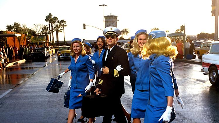5 Favorite Steven Spielberg Movies Catch Me If You Can