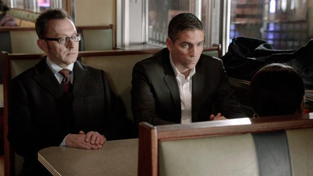 Person of Interest - Mid Season Recap