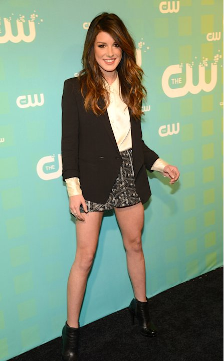 The CW 's 2012 Upfront - Shenae&nbsp;&hellip;