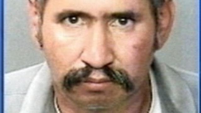 Alleged Hit Man Confesses to 30 Murders