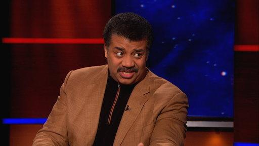 Neil DeGrasse Tyson, Part 1