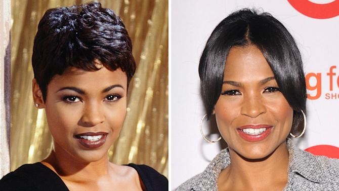 Nia Long as Lisa Wilkes, Will's girlfriend and later fiancée
