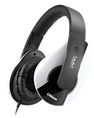 Oblanc NC3 2 Shell 2.1 Pro Headphones Review image NC3 White 241x300