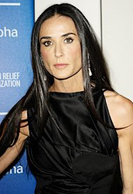 Demi Moore | Photo Credits: Jason LaVeris/FilmMagic