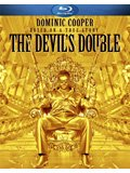 The Devil's Double Box Art
