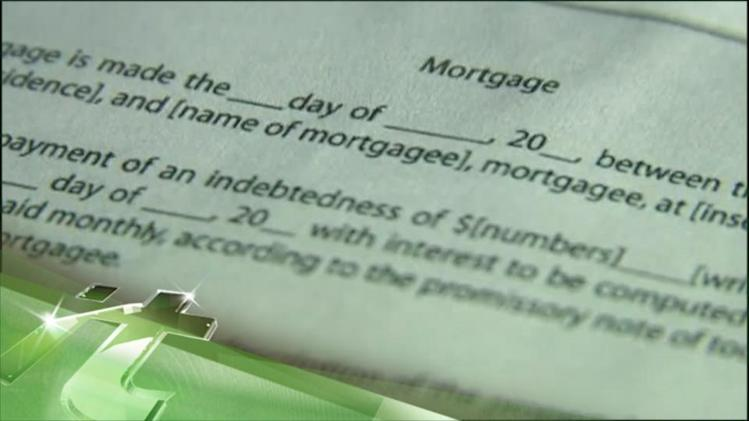 Latest Business News: Mortgage Applications Drop With Rates at Two-year High