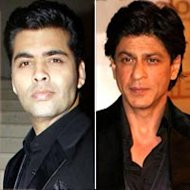 Security Saga: Karan Johar Roots For Shah Rukh Khan
