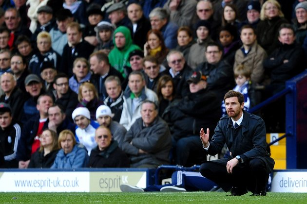 AVB: a big fan of big words (Getty)